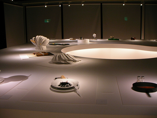 奥村食堂|IPEC2009